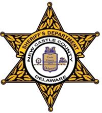New Castle County Sheriff Seal