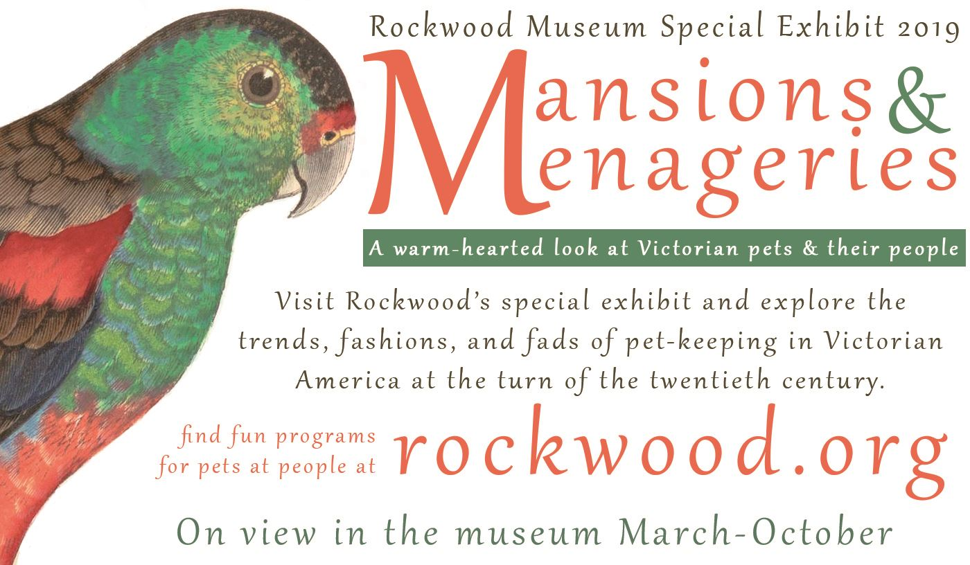 NEWRockwoodMansionsandMenageries