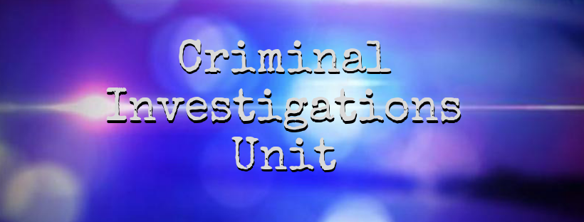 Criminal Investigations Unit (2)