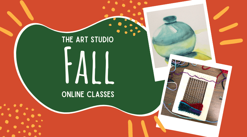 Virtual Fall Classes
