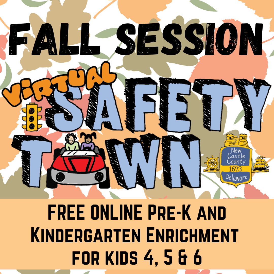 Safety Town Fall