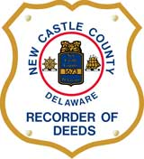 Recorder of Deeds Seal